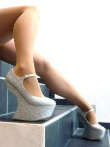 No-Heels-Heels